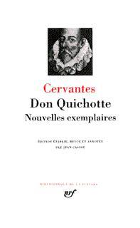 Don Quichotte - Nouvelles exemplaires