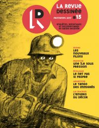 La Revue Dessinée #15