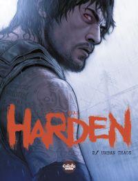 Harden - Volume 2 - Urban C...