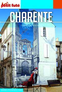 CHARENTE 2021/2022 Carnet P...