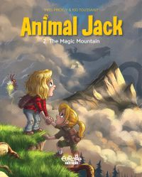 Animal Jack - Volume 2 - Th...