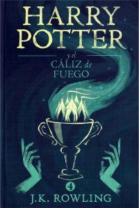 Image de couverture (Harry Potter y el cáliz de fuego)