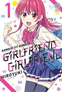 Girlfriend Girlfriend