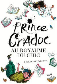 Prince Cradoc au Royaume du...