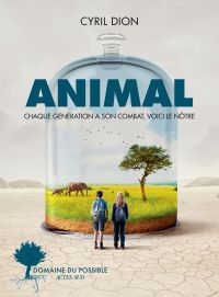 Animal   Dion, Cyril. Auteur