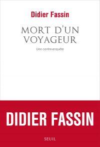 Image de couverture (Mort d'un voyageur. Une contre-enquête)