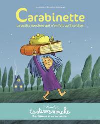 Casterminouche - Carabinette