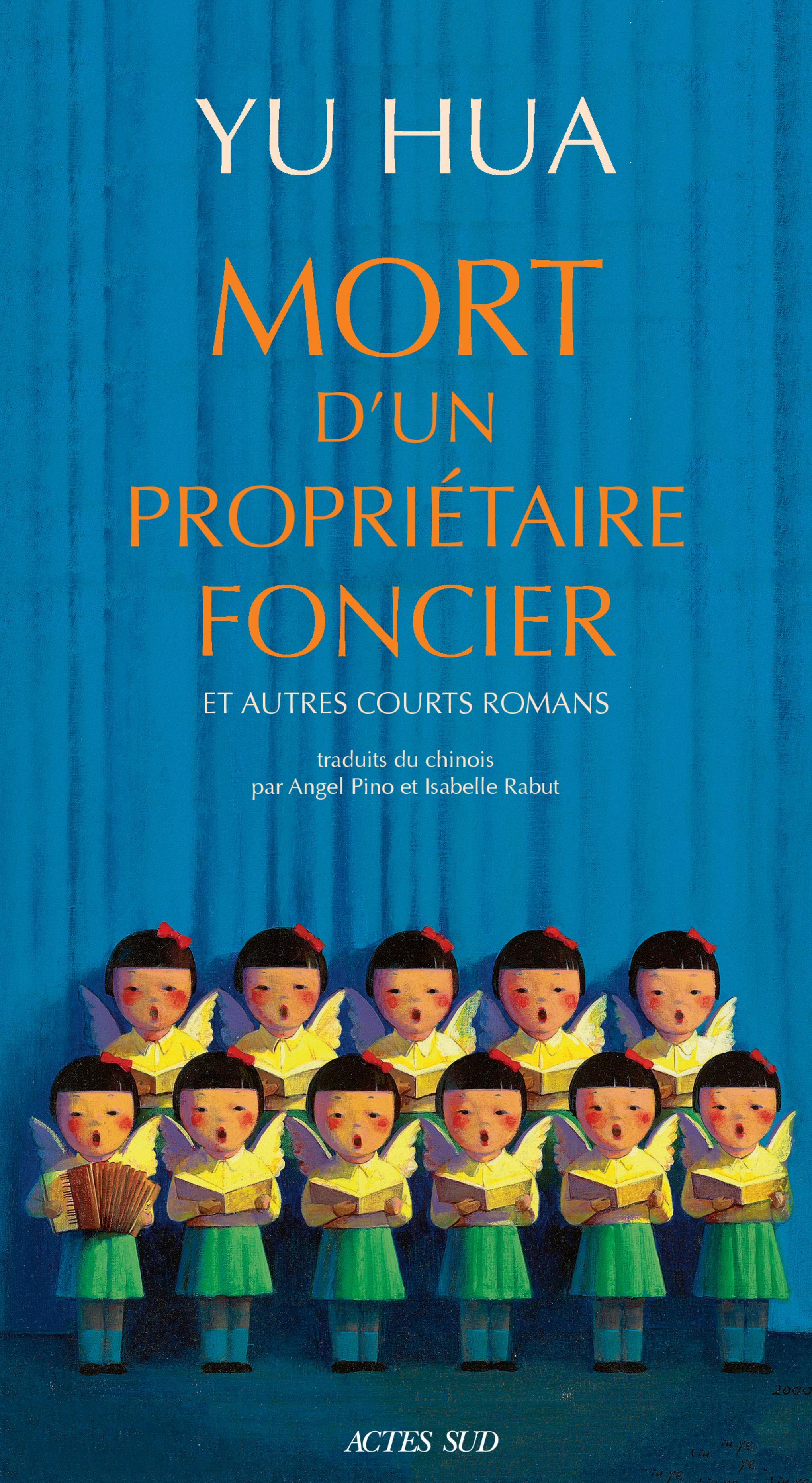 MORT D'UN PROPRIETAIRE FONCIER