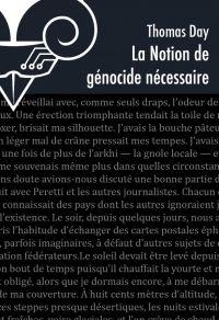 La Notion de génocide néces...