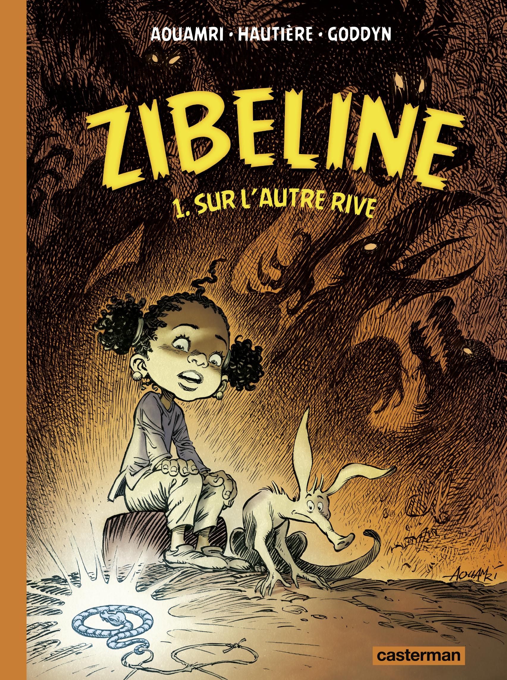 Zibeline (Tome 1)  - Sur l'...