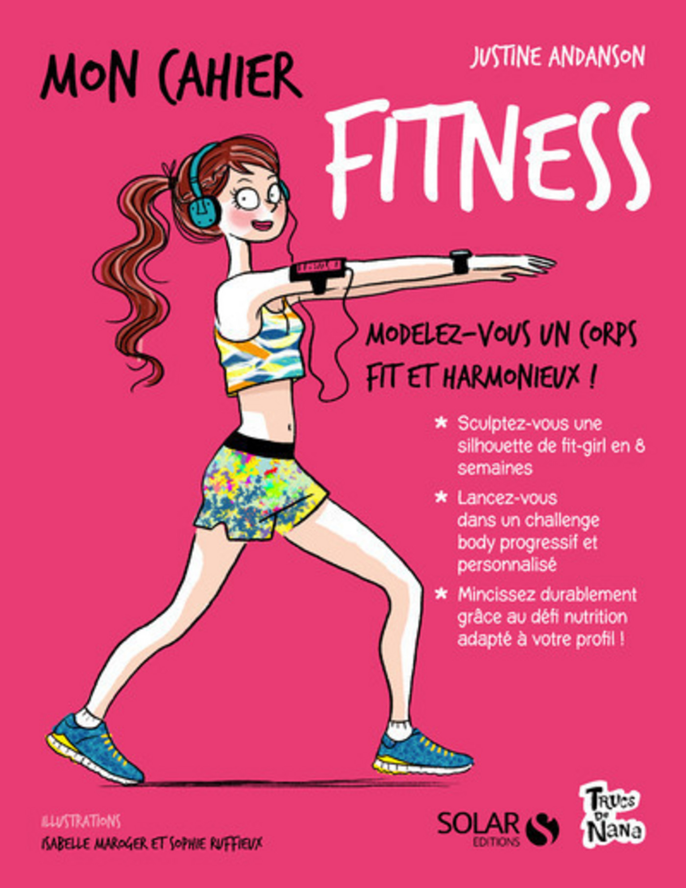 Mon cahier Fitness