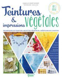 Teintures & impressions végétales