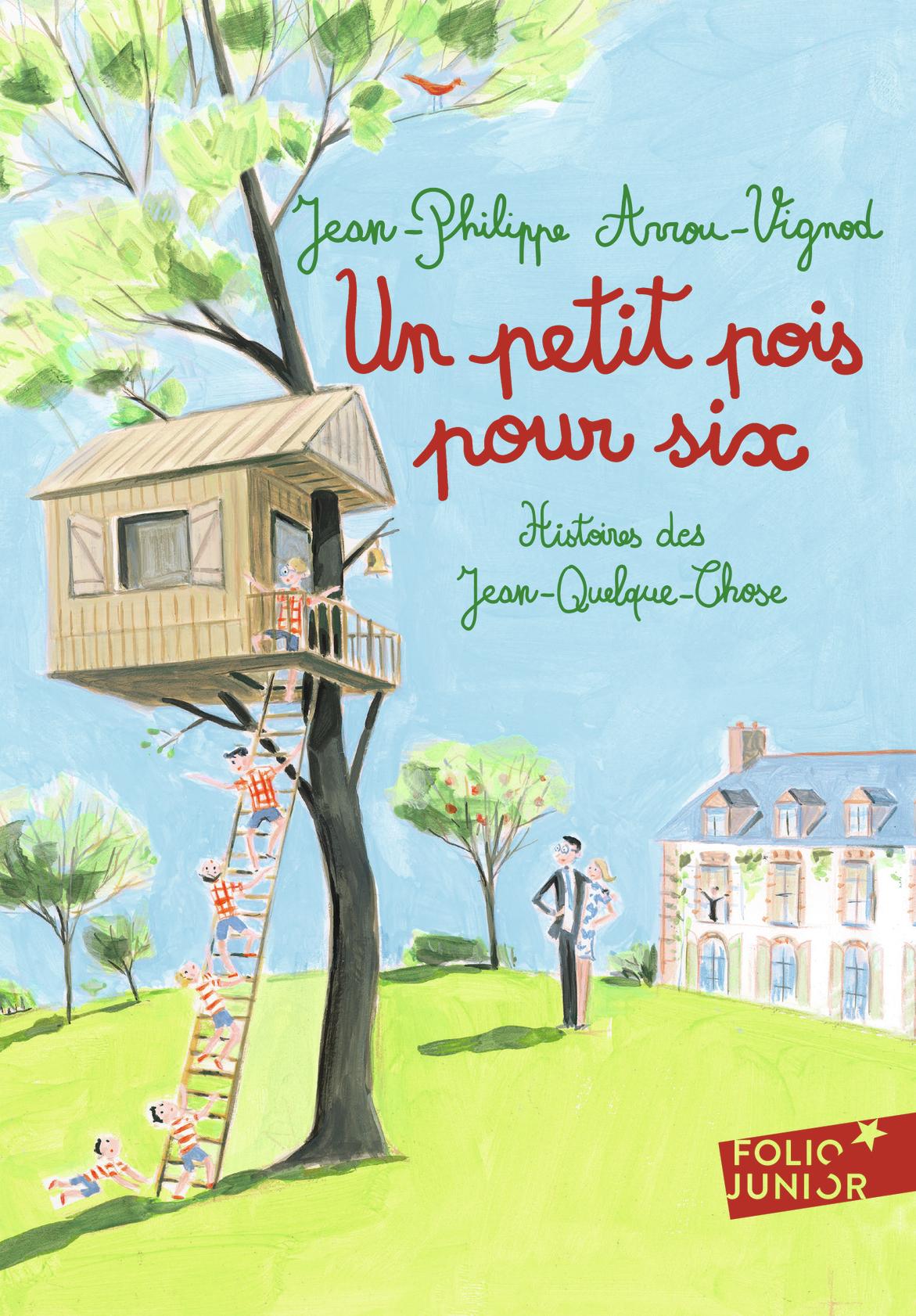 Histoires des Jean-Quelque-...