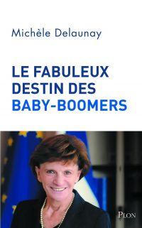 Image de couverture (Le fabuleux destin des baby-boomers)