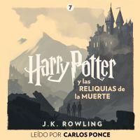 Harry Potter y las Reliquia...