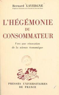 L'hégémonie du consommateur