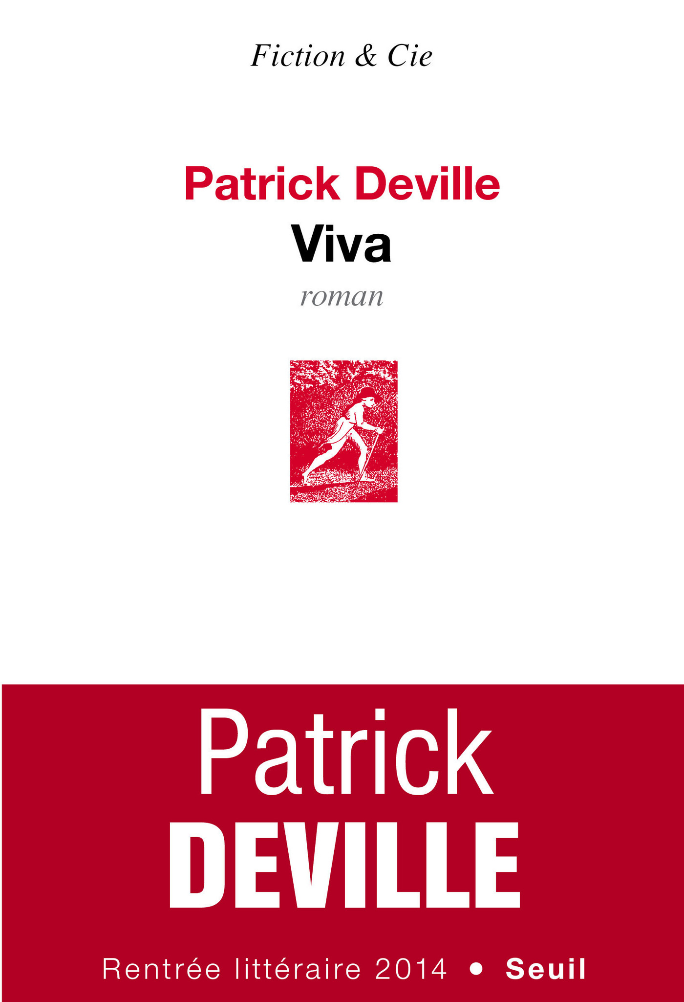Viva | Deville, Patrick