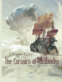The Corsairs of Alcibiades ...