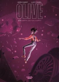 Olive - Volume 2 - Earth, D...