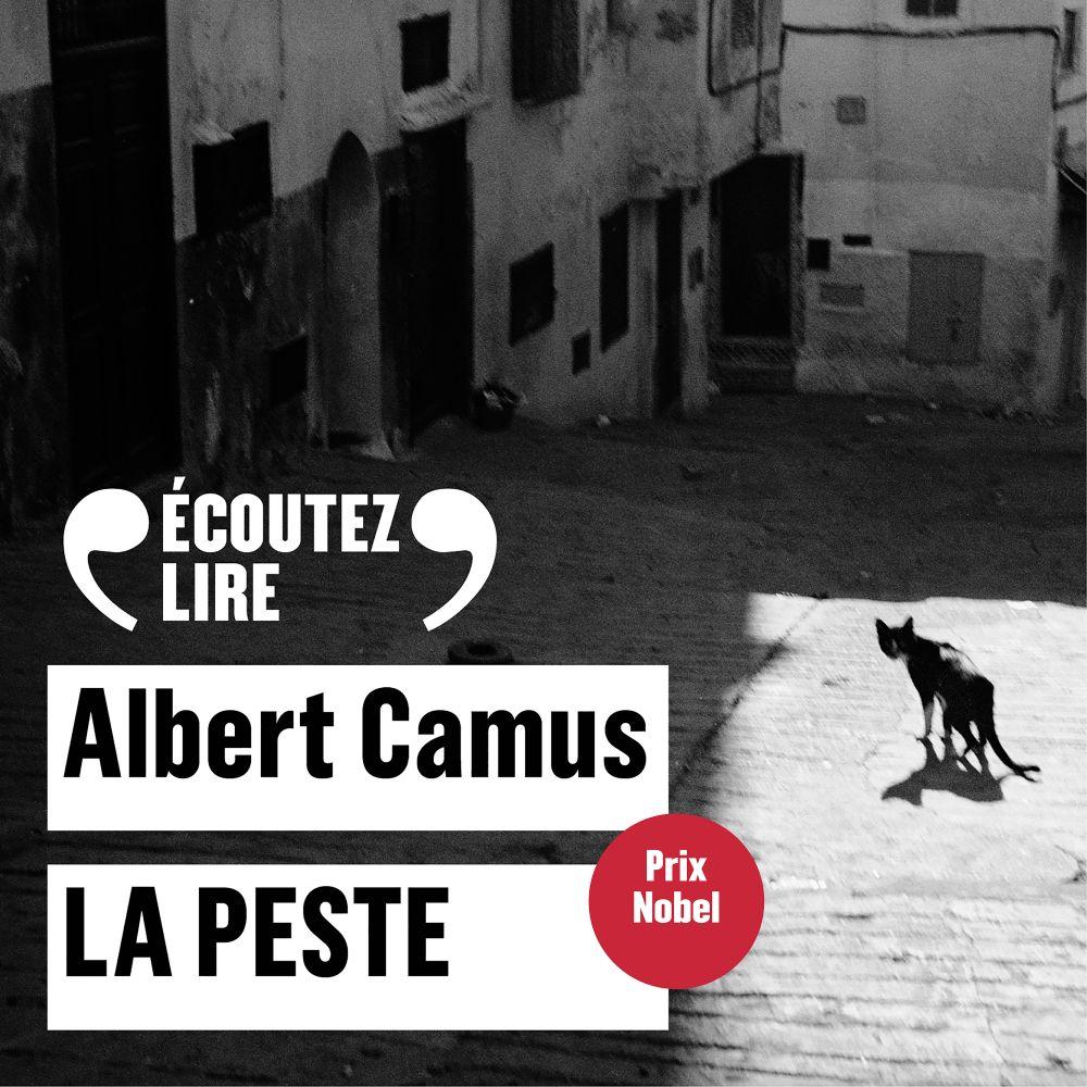 La peste | Camus, Albert. Auteur