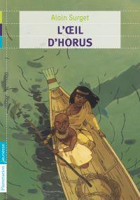 L'Œil d'Horus