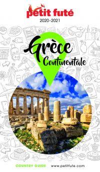 GRÈCE CONTINENTALE 2020 Pet...