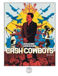 Cash Cowboys - Volume 3