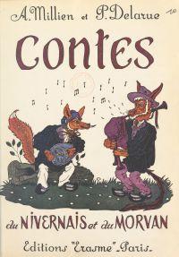 Contes du Nivernais et du M...