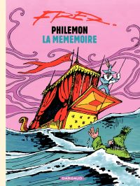 Philémon - tome 11 - La mém...