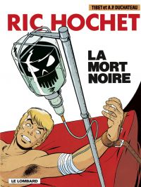 Ric Hochet - tome 35 - La M...