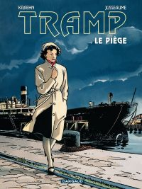 Tramp - Tome 1 - Le piège