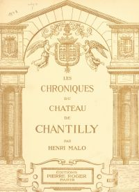 Les chroniques du château d...