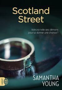 Scotland Street | Young, Samantha. Auteur