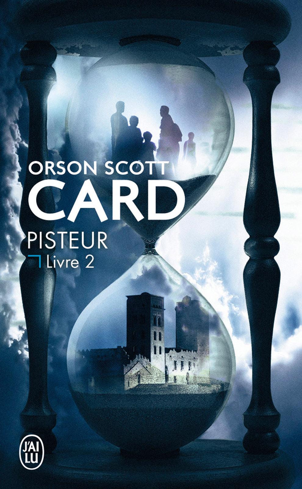 Pisteur (Livre 2)