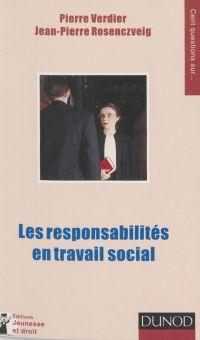Les responsabilités en trav...