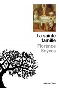 La Sainte Famille | Seyvos, Florence