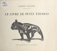 Le livre de Petit Thomas