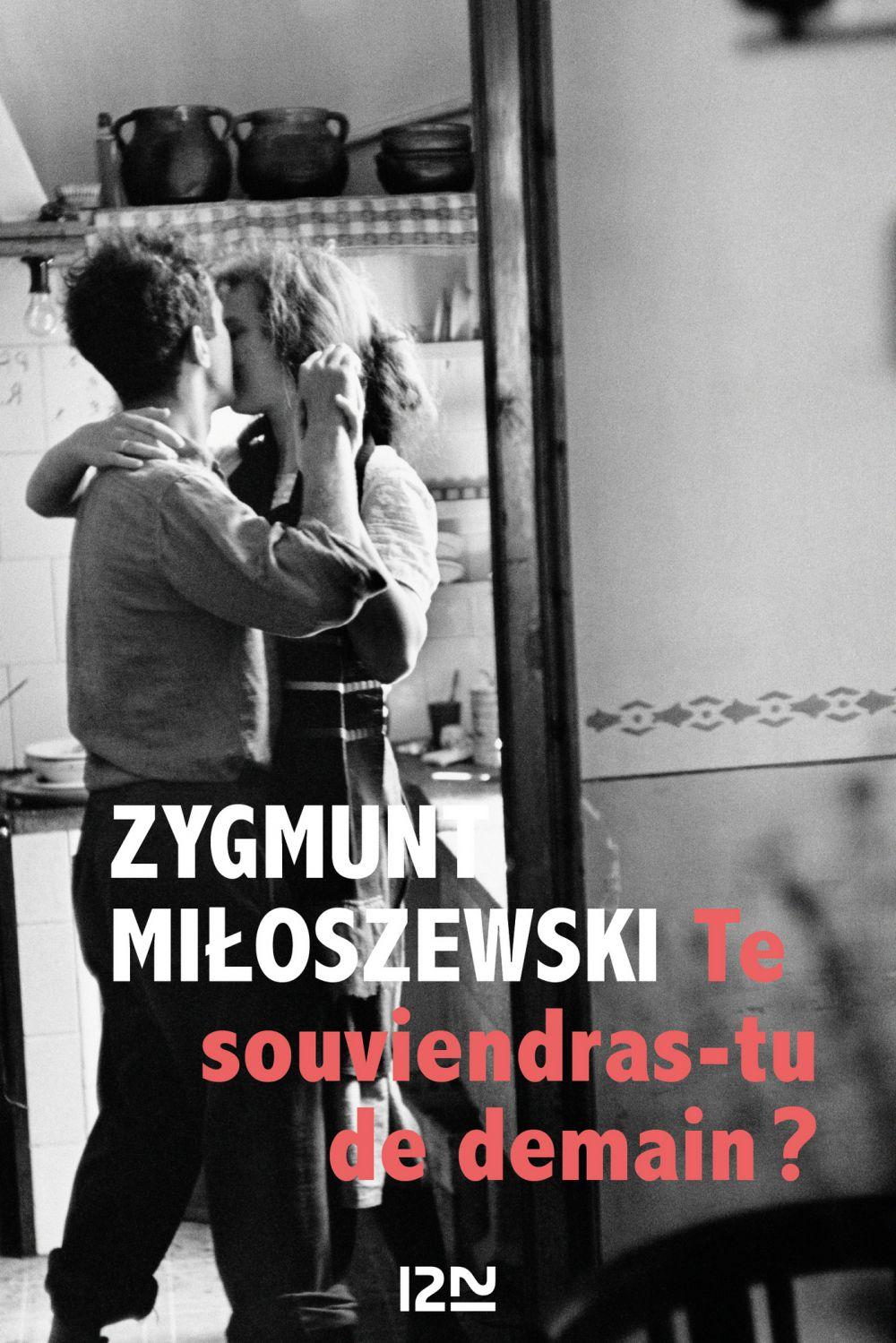 Te souviendras-tu de demain? | Miloszewski, Zygmunt (1976-....). Auteur