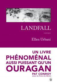 Landfall | Urbani, Ellen. Auteur