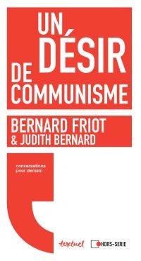 Un désir de communisme