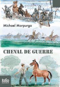 Cheval de guerre | Morpurgo, Michael. Auteur