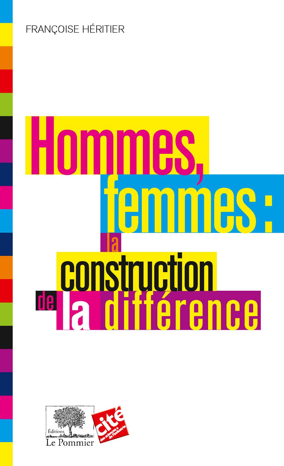 Hommes, femmes : la constru...