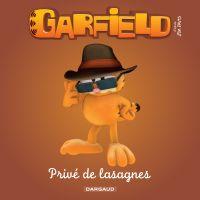 Image de couverture (Garfield & Cie - Privé de lasagnes)