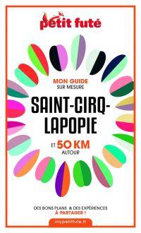 SAINT-CIRQ-LAPOPIE ET 50 KM...
