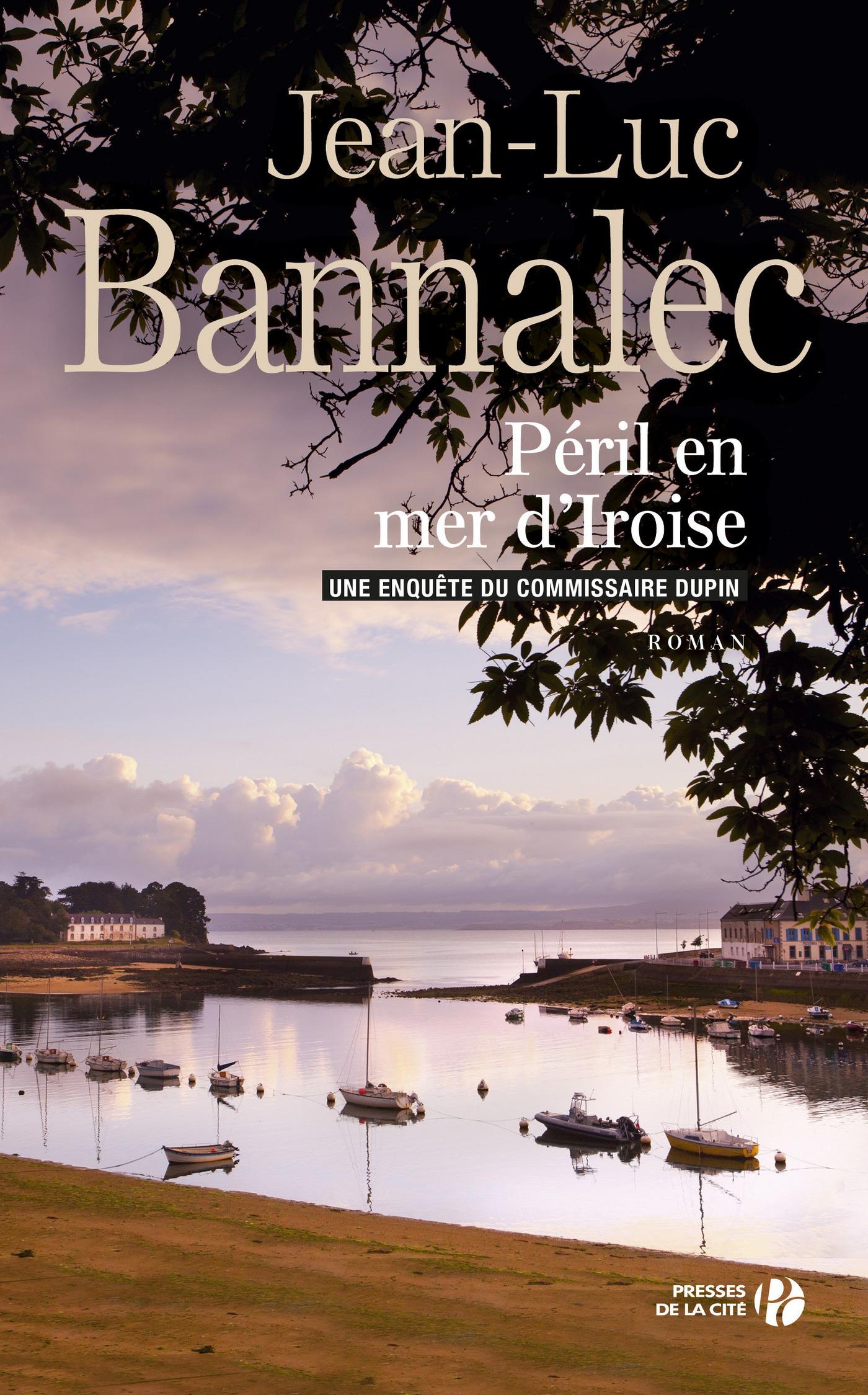 Péril en mer d'Iroise | BANNALEC, Jean-Luc