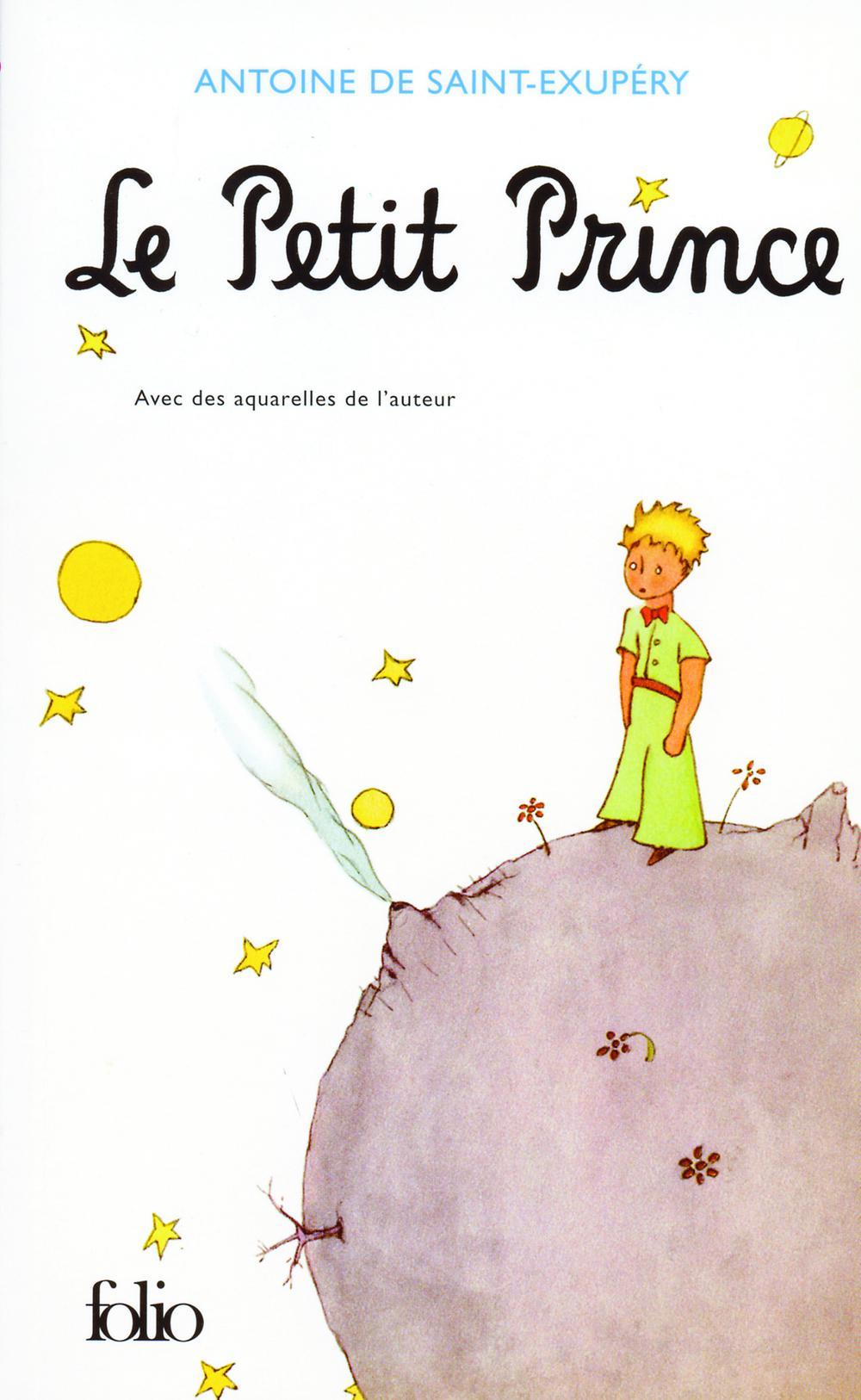 Le Petit Prince | Saint-Exupéry, Antoine de