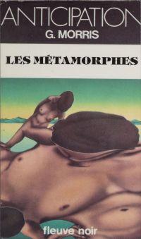 Les Métamorphes