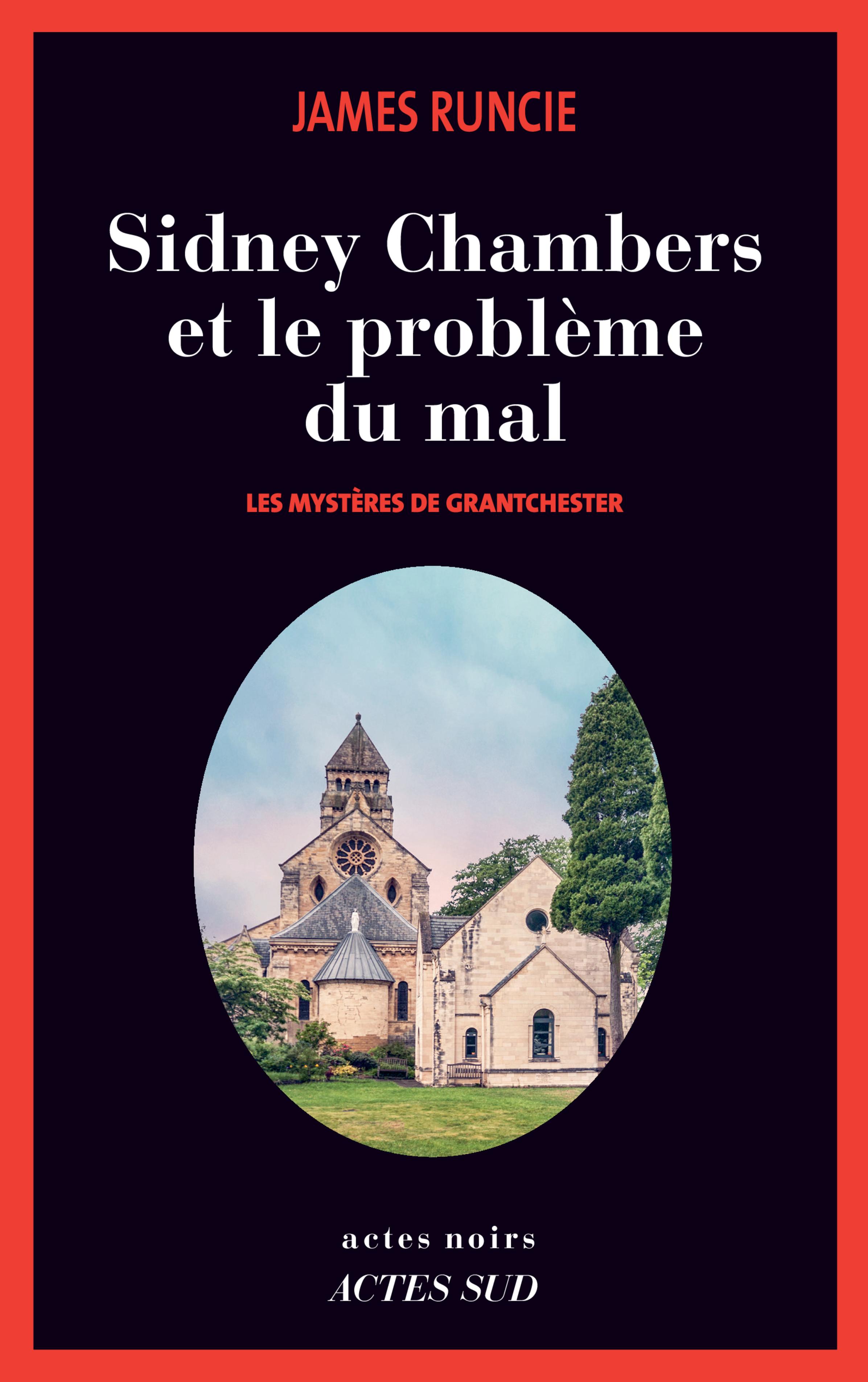 Sidney Chambers et le problème du mal | Runcie, James