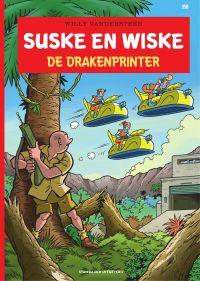 De drakenprinter