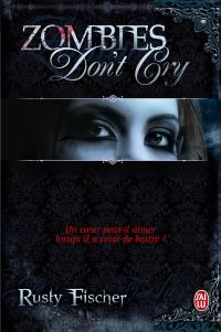 Image de couverture (Zombies don't cry)